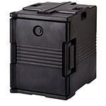 Cambro Black Ultra Pancarrier
