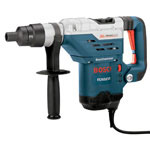 Bosch Group 1-5/8 Spline Combination Hammer