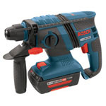 Bosch Group 36V Lithium-Ion Compact Rotary Hammer
