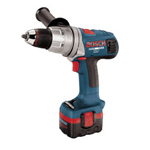 Bosch Group 14v Brute Tough Hammerdrill
