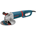 "Bosch Group 9"" 6000 RPM Large Anglegrinder 4.5 Hp"