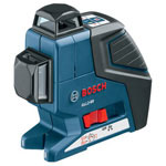 Bosch Group Dual Plane Leveling and Alignment Laser