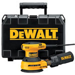 "Dewalt Tools 5"" VS Random Orbit Sander Kit"