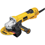 Dewalt Tools 150 mm Small Angle Grinder w/Slide Switch