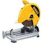 Dewalt Tools 15 Amp Heavy Duty Metalchop Saw