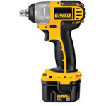 "Dewalt Tools 12v 1/2"" Compact Impact wrench"