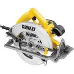 "Dewalt Tools 7-1/4"" Heavy Duty Lightweight Circular Saw"