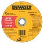 "Dewalt Tools 7"" x 1/4"" Metal Fast Cut Dcw"