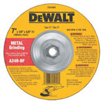 "Dewalt Tools 7"" x 1/4"" x 5/8""-11"" Metal Fast Cut Dcw Cut-off"