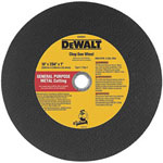 "Dewalt Tools 16"" x 5/32"" x 1 General Purpose Stationary Caw Cut-o"