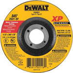 "Dewalt Tools 4-1/2"" X .045"" X 5/8"" -11 XP CUTOFF WHEEL"