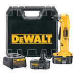 Dewalt Tools 18 V Right Angle Drill Kit