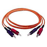 Cables To Go Patch Cable - 16.4 Ft