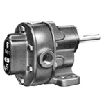 BSM Pump S-series Pedestal Mountgear Pumps