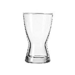Libbey 10 Oz. Pilsner Hourglass Ht
