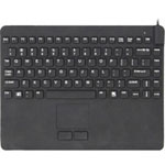 Man & Machine Slim Cool + Keyboard - Keyboard , Touchpad