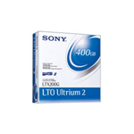 Sony LTO Ultrium 2 Tape Cartridge
