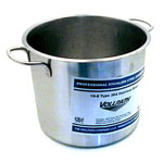The Vollrath Company 11 1/2 Quart Stainless Steel Stock Pot