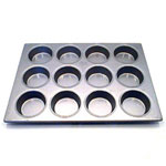 C.M. Products Large Cup Muffin Pan