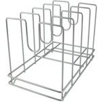 American Metalcraft Pizza Screen Rack