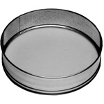 Johnson-Rose Sieve 10""