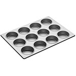 Focus Products Group LLC Muffin Pan Jumbo 12 Cup