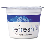 Fresh Products Re Fresh Gel Air Freshener 12 Per Case