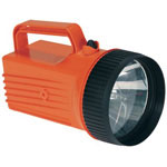 Brightstar Worksafe Lantern, Orange