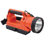 Brightstar LightHawk Rechargeable Lantern, 6-Cell, Orange