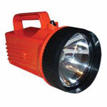 Brightstar LED 2206 WORKSAFE 6V WATERPROOF LANTERN DIV 1
