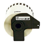 Brother DK2210 Paper Tape for QL-500/QL550