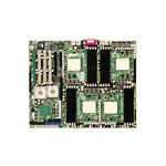 Supermicro H8QCE - Motherboard - Extended ATX - NForce Pro 2200
