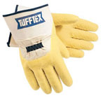 Memphis Glove Tufftex Supported Gloves, Large