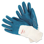 Memphis Glove Large Predalite Nitrilecoated Glove Palm Coated