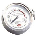Cooper Instrument Therm Grill Surf Surface Thermometer 100/600