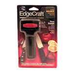 Edgecraft Corp/Chef's Chc Sharpener 2 Stage Compact