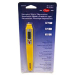 "Cooper Instrument 3"" Digital Pocket Pen Style Thermometer"