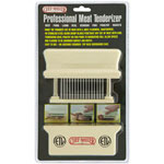 Mr Bar-B-Q Stainless Steel Meat Tenderizer Blades