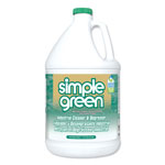 Simple Green All Purpose Industrial Strength Cleaner/Degreaser 1 Gallon