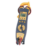 IDEAL Clamp Meter w/Trms Ncvshaker
