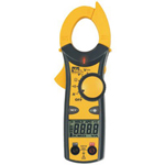 IDEAL 400 Aac Clamp Meter w/Ncv