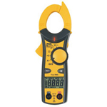 IDEAL 400 Aac Clamp Meter w/Ncv Trms