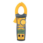 IDEAL 600 Aac Clamp Meter w/Trms Capacitance Freq