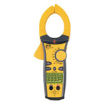 IDEAL 1000 Aac Clamp Meter w/Trms Dc Current