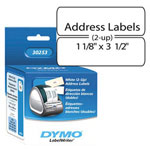 Dymo 2-up Address - Address Labels - 700 Label(s)