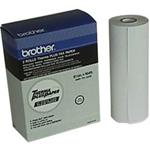 Brother THERMAPLUS - Thermal Paper - 2 Roll(s)