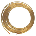 "Cerro Copper 3/8"" Refr Cpr Tube"