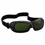 Jackson Safety* V80 WILDCAT Goggles, IR/UV 3.0/Black