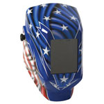 Jackson Safety Hsl 100 Glory Welding Helmet w/Shade 10 Lens