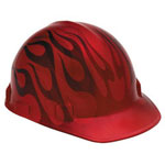 Jackson Safety Inferno Head Turner Safety Cap